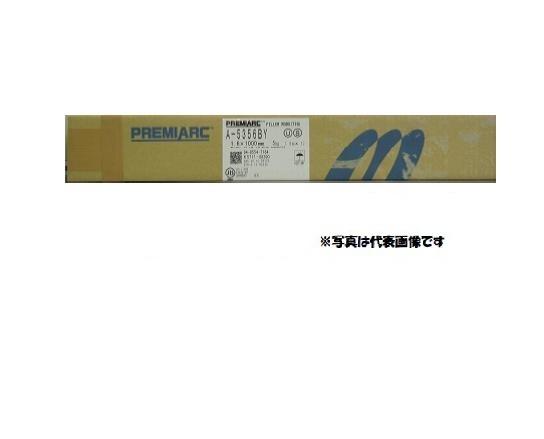 神戸製鋼(KOBELCO) アルミ用溶接ワイヤ A-5183WY 1.2mm 5Kg