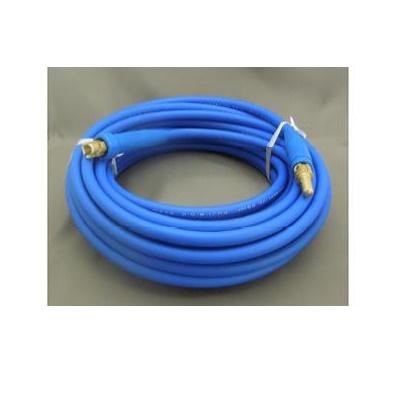 富士電線 溶接用電源ケーブル(キャプタイヤ) ホルダータイプFロン(青) 22sqケーブルジョイントJA300オスメスセット 30M