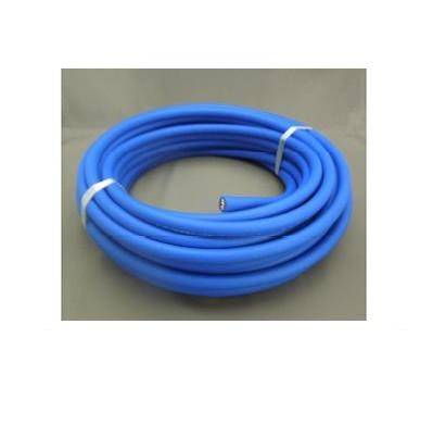 富士電線 溶接用電源ケーブル(キャプタイヤ) ホルダータイプFロン(青) 38sq 20M