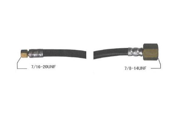ダイヘン TIG溶接用パワーケーブル H221E00(8M)
