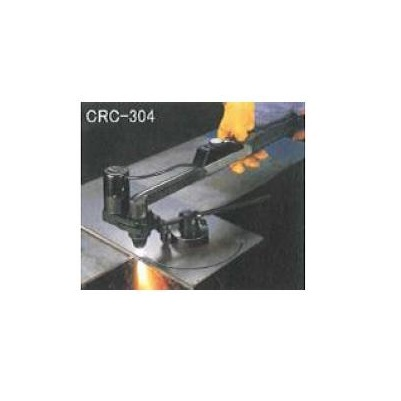 ダイヘン エアプラズマ切断用自動切断ツール 円切自動切断 コンパス100M CRC-304