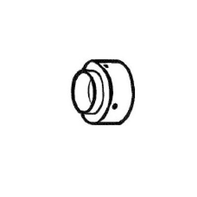 ダイヘン エアプラズマ切断用ガスディストリビュータ H630B03 5個入り