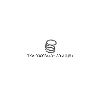 パナソニック(Panasonic)エアプラズマ切断用フィンガーガード TKA00008 5個入り