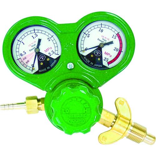 ヤマト産業 酸素調整器(関西式) SSジュニア N-SSJ-OXW