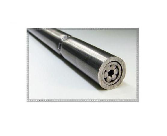 酸素アーク工業 シャープランス溶断棒(ランサー棒) SL8-6X 10本入り