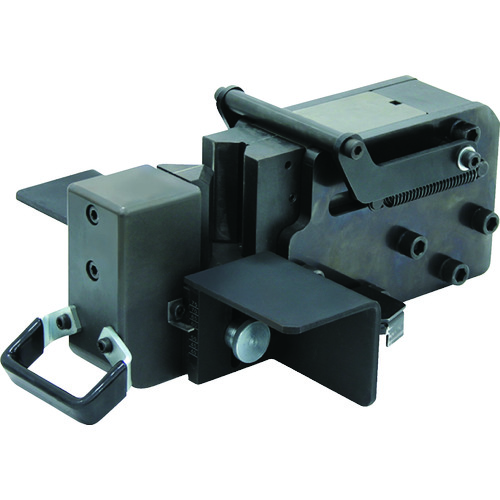 アングル加工機 送料無料 営業 最安値に挑戦 育良精機 イクラ IS-A75B アングルコンポマスター用コンパクトベンダー IS-A75Bを買うなら溶接用品の専門店 IKURA 送料無料限定セール中