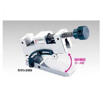 全日本送料無料 SVD-200:溶接用品の専門店 店 バーテックス 精密サンバイス-DIY・工具