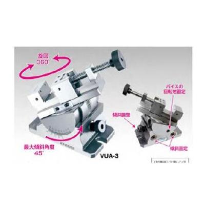 バーテックス 精密二次元バイス VUA-4を買うなら溶接用品の専門店 市場店! バーテックス 精密二次元バイス VUA-4