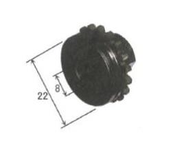 ダイヘン 送給ロール(1.0mm) U2704Y00