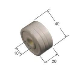 ダイヘン 送給ロール(1.0mm-1.2mm) U4345H03