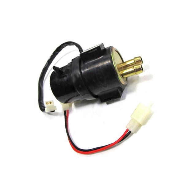フュージョン フォーサイト 物品 CBR250RR MC19 フューエルポンプ スティード 新品 燃料ポンプ 新作販売 ホンダ シャドウ