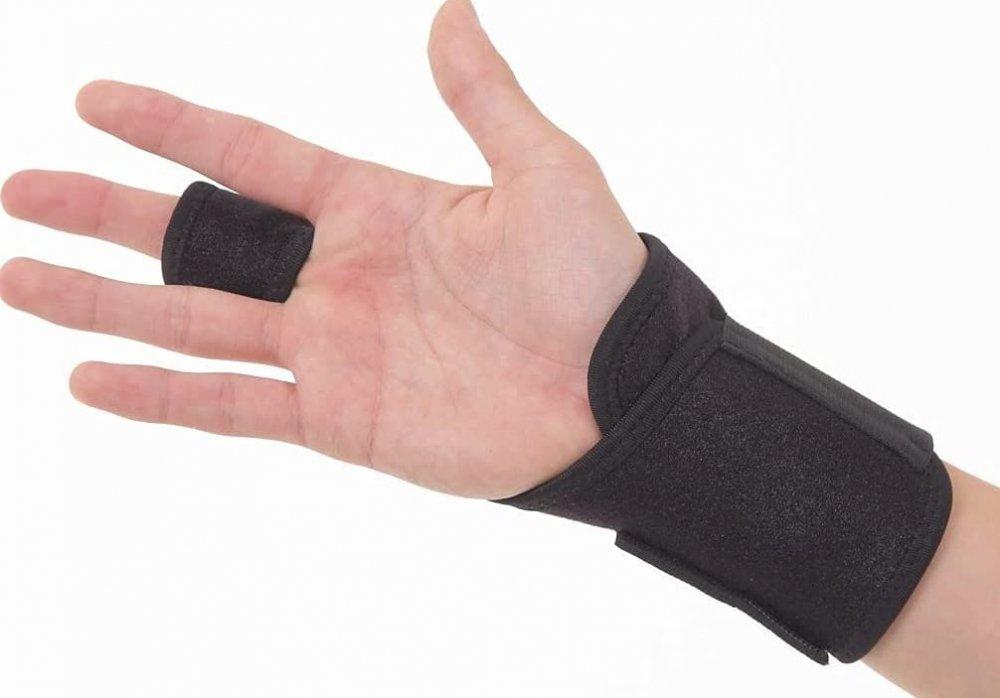 テーピング 固定する 補助サポーター 指関節 第2関節 第3関節 人差し指 中指 贈り物 サポーター プレート 関節 共通 入り 左右兼用 薬指 小指 店内限界値引き中 セルフラッピング無料