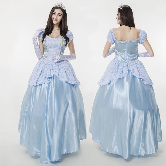 ハロウィン お姫様 プリンセス コスプレ衣装 ps2489