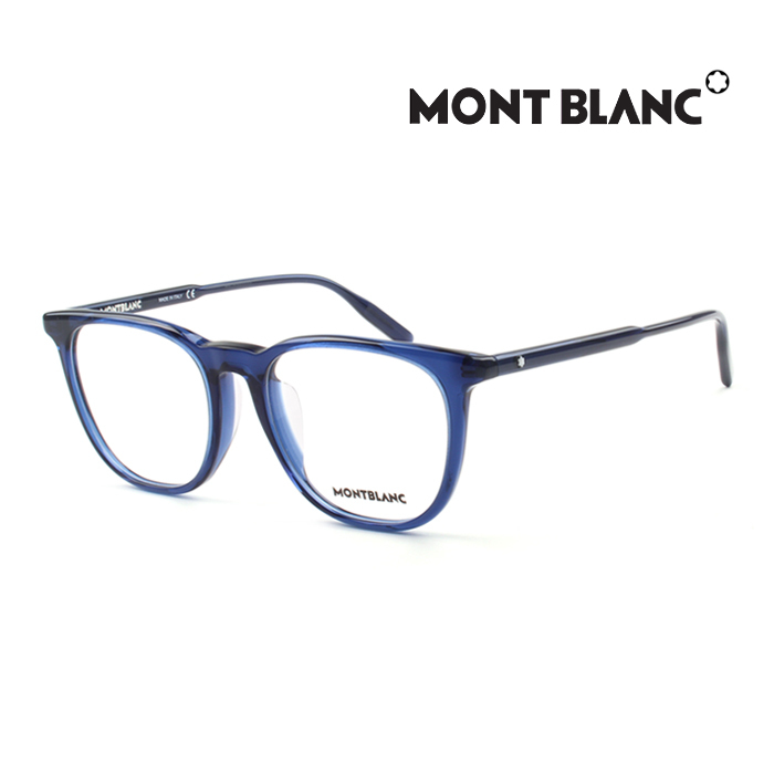 メガネ モンブラン 幅広い年齢層や 男女構わず憧れの魅力をお伝え致します MONTBLANC 新入荷 流行 メンズ レディース 並行輸入品 伊達眼鏡 オシャレ メーカー在庫限り品 MB0010OA 003 上品 大人可愛い