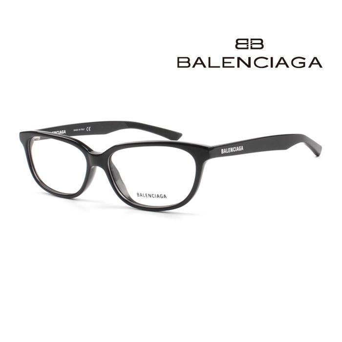 メガネ バレンシアガ 国内正規品 待望 幅広い年齢層や 男女構わず憧れの魅力をお伝え致します BALENCIAGA メンズ レディース 上品 並行輸入品 BB0032O オシャレ 伊達眼鏡 001 大人可愛い