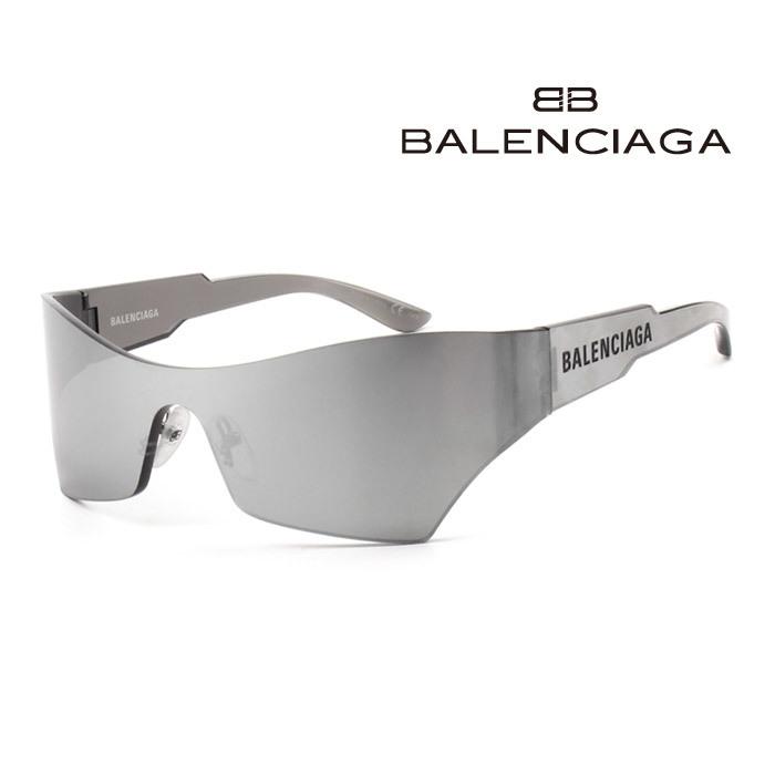 サングラス バレンシアガ 幅広い年齢層や 男女構わず憧れの魅力をお届けします BALENCIAGA メンズ レディース 並行輸入品 70%OFFアウトレット BB0040S 上品オシャレ 大人可愛い 送料無料お手入れ要らず UVカット 002