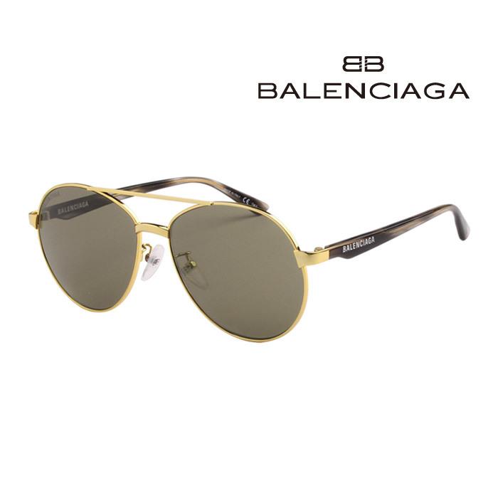 サングラス バレンシアガ 幅広い年齢層や 男女構わず憧れの魅力をお届けします BALENCIAGA メンズ 初回限定 レディース [並行輸入品] 大人可愛い UVカット 並行輸入品 BB0019SK 上品オシャレ 002