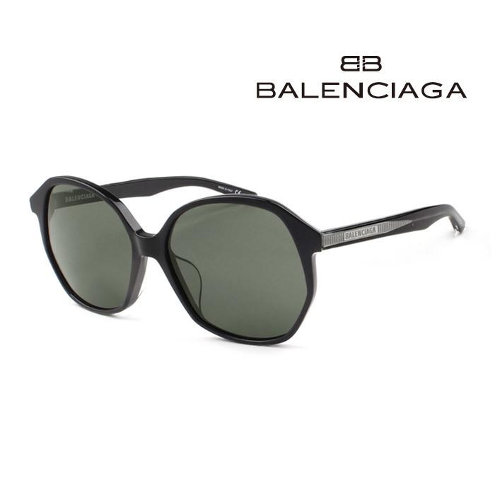 サングラス バレンシアガ ついに再販開始 幅広い年齢層や 男女構わず憧れの魅力をお届けします BALENCIAGA メンズ レディース 上品オシャレ 奉呈 並行輸入品 大人可愛い 001 BB0005SK UVカット