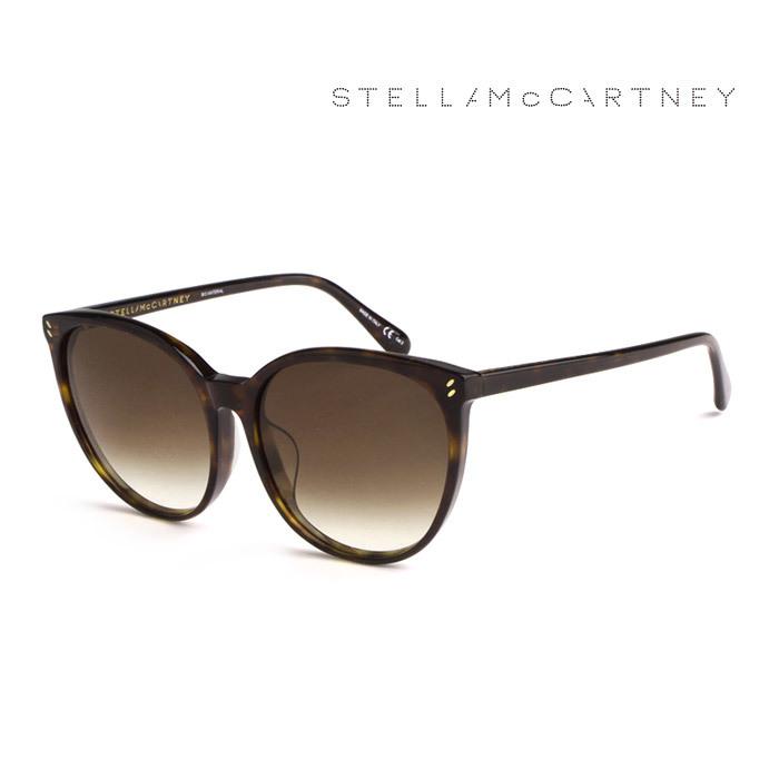 幅広い年齢層や 男女構わず憧れの魅力をお届けします STELLA McCARTNEY ステラ 全品最安値に挑戦 マッカートニー サングラス メンズ 002 並行輸入品 大人可愛い UVカット 上品オシャレ ついに再販開始 レディース SC0086SA