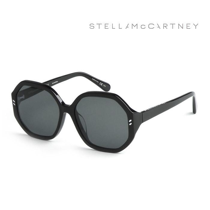 サングラス ステラ マッカートニー 幅広い年齢層や 男女構わず憧れの魅力をお届けします STELLA McCARTNEY メンズ UVカット 大人可愛い 期間限定で特別価格 並行輸入品 001 SC0117SA お気に入 レディース 上品オシャレ