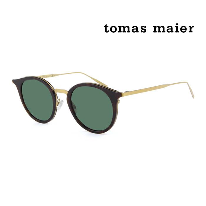 送料無料お手入れ要らず サングラス トーマスマイヤー 幅広い年齢層や 男女構わず憧れの魅力をお届けします Tomas Maier メンズ 年間定番 大人可愛い レディース 並行輸入品 004 UVカット 上品オシャレ TM0027S