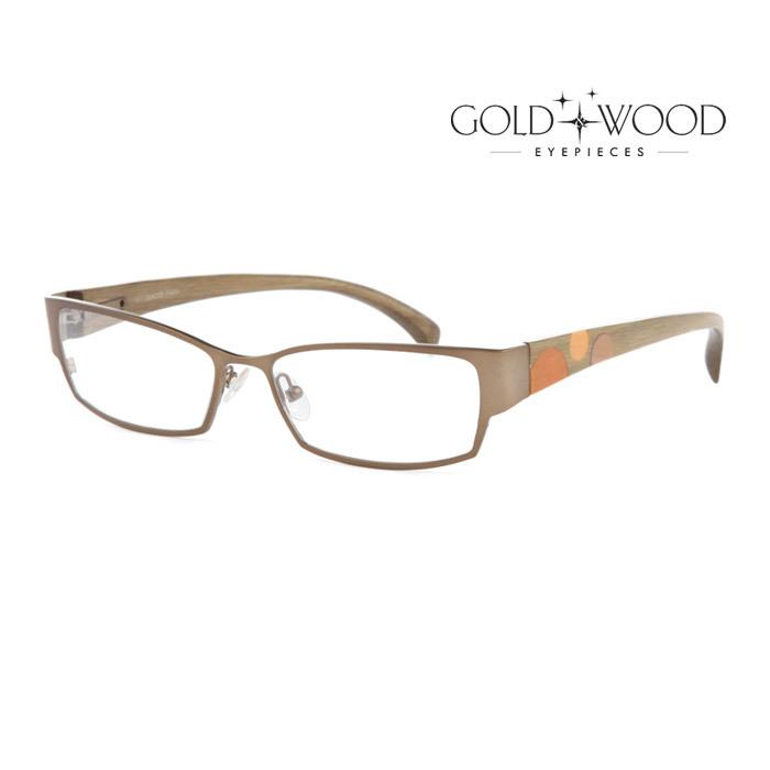 メガネ ゴールドアンドウッド 幅広い年齢層や メーカー公式ショップ 男女構わず憧れの魅力をお伝え致します GOLDWOOD 開店祝い メンズ レディース 大人可愛い C09.14 上品 伊達眼鏡 並行輸入品 オシャレ GW