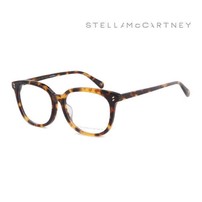 幅広い年齢層や 男女構わず憧れの魅力をお伝え致します STELLA McCARTNEY 買物 ステラ マッカートニー メガネフレーム 全国どこでも送料無料 メンズ 伊達眼鏡 002 大人可愛い レディース オシャレ SC0080OA 並行輸入品 上品