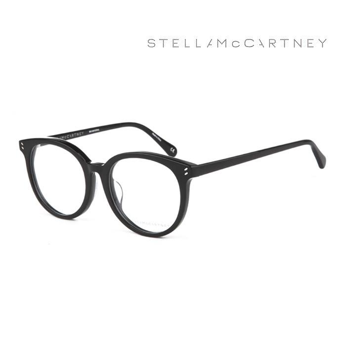 幅広い年齢層や 至上 男女構わず憧れの魅力をお伝え致します STELLA McCARTNEY ステラ マッカートニー メガネフレーム メンズ 並行輸入品 オシャレ 001 上品 限定モデル 大人可愛い SC0081OA レディース 伊達眼鏡