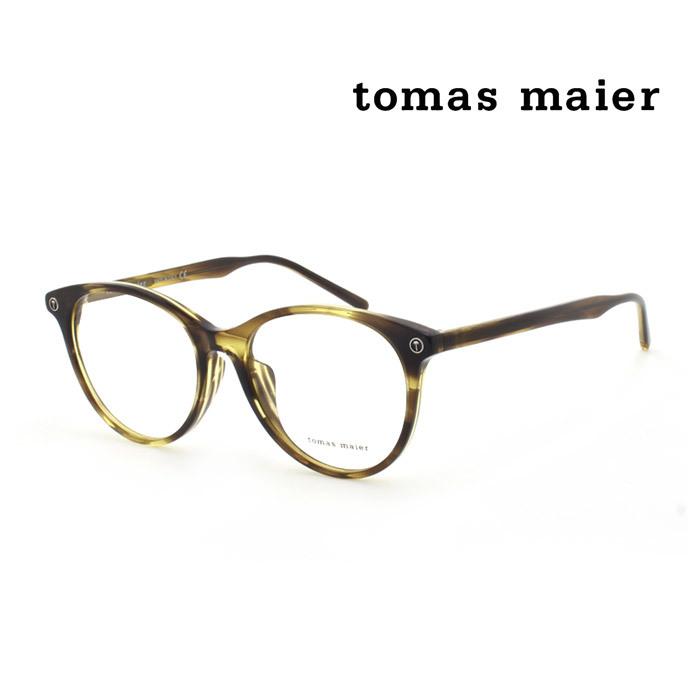 幅広い年齢層や 男女構わず憧れの魅力をお伝え致します Tomas Maier トーマスマイヤー メガネフレーム メンズ 超安い レディース オシャレ 伊達眼鏡 TM0047OA 上品 送料0円 003 並行輸入品 大人可愛い