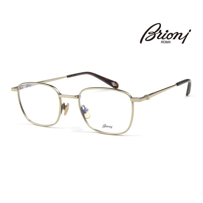 メガネ 即納 ブリオーニ 幅広い年齢層や 男女構わず憧れの魅力をお伝え致します Brioni メンズ レディース BR0045O 並行輸入品 おトク 大人可愛い 伊達眼鏡 上品 オシャレ 003