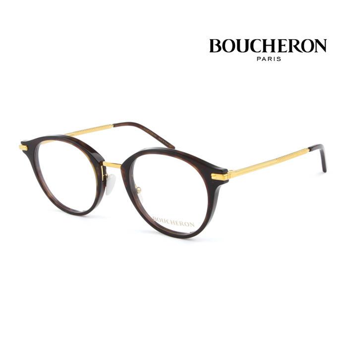 メガネ 新作多数 ブシュロン 幅広い年齢層や 男女構わず憧れの魅力をお伝え致します BOUCHERON メンズ レディース オシャレ 002 BC0025O 伊達眼鏡 大人可愛い 新作製品、世界最高品質人気! 並行輸入品 上品