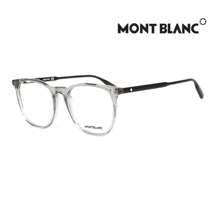 メガネ モンブラン 男女兼用 好印象 MONTBLANC メンズ レディース 上品 伊達眼鏡 並行輸入品 往復送料無料 013 大人可愛い 超特価 MB0010O オシャレ