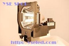 【あす楽対応/送料無料】 映機工業 POA-LMP49 汎用 交換 プロジェクターランプ 【120日保証】対応機種 EIKI プロジェクター LC-UXT3D / LC-XT3D / LC-XT9D