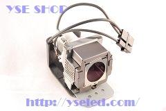 【あす楽対応/送料無料】 BENQ LMP-51 汎用 交換 プロジェクターランプ 【120日保証】対応機種 BENQ プロジェクター MP510