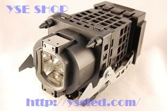【あす楽対応/送料無料】 ソニー XL-2400 純正バルブ採用 汎用 交換 ランプ 【120日保証】 対応機種 SONY プロジェクションTV KDF-42E1000 / KDF-50E1000
