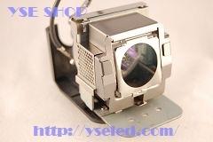 【あす楽対応/送料無料】 ベンキュー LMP-511 汎用 交換 プロジェクターランプ 【120日保証】対応機種 BENQ プロジェクター MP511 / MP511+