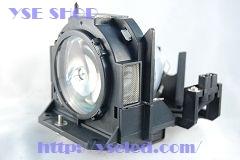 PT-DZ6710 Panasonic 交換 ランプ / パナソニック ET-LAD60 汎用 プロジェクターランプ 【送料無料】120日保証