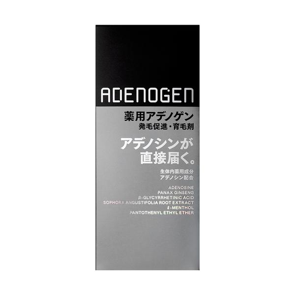 資生堂 薬用アデノゲンEX <L> 300mL