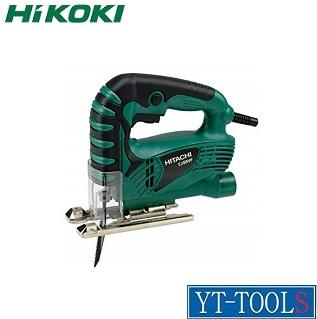 HiKOKI ジグソー【型式 CJ65VF】《電動工具/切断/充電式/プロ/職人/現場/DIY》