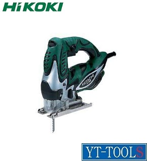 HiKOKI 電子ジグソー【型式 CJ110MV】《電動工具/切断/充電式/プロ/職人/現場/DIY》