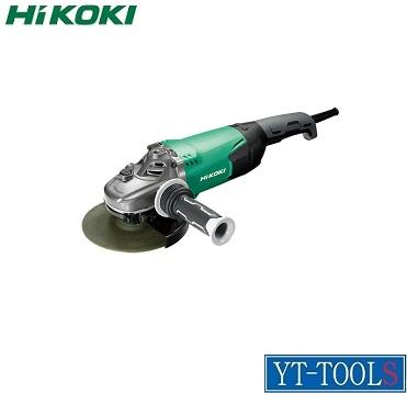 HiKOKI 電気ディスクグラインダ【型式 G18SWA】(180mm)《電動工具/研削・研磨/工場内/プロ/職人/整備/DIY》