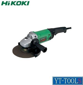 HiKOKI 電気ディスクグラインダ【型式 G18SP】[180mm]《電動工具/研削・研磨/プロ/職人/整備/DIY》