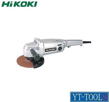 HiKOKI 電気ディスクグラインダ【型式 PDH-180C】[180mm]《電動工具/研削・研磨/プロ/職人/整備/DIY》
