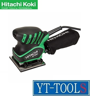 HiKOKI ミニサンダ【型式 SV12SG】《電動工具/研磨/用途別研磨機/サンダ/ポリッシャ/プロ仕様/職人/DIY》