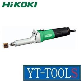 HiKOKI(日立工機) 電子ハンドグラインダ【型式 GP5V】《電動工具/研削/プロ/職人/DIY》