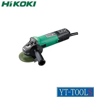 HiKOKI 電気ディスクグラインダ【型式 PDH-100N(SSS)】《電動工具/研削・研磨/プロ/職人/整備/DIY》