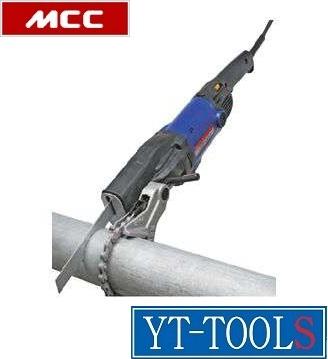 MCC パワーソー【型式 PS-200】《電動工具・油圧工具/パイプソー/レシプロソー/切断/プロ/職人/設備工》※メーカー取寄せ品