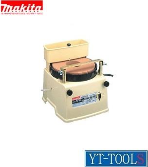 Makita 刃物研磨機【型式 9820】《電動工具/研削・研磨/刃物研磨/コードレス/プロ/職人/DIY》
