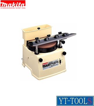 Makita 刃物研磨機【型式 98201】《電動工具/研削・研磨/刃物研磨/コードレス/プロ/職人/DIY》