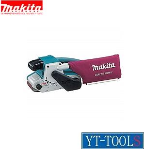 Makita(マキタ) ベルトサンダ【型式 9903】《電動工具/研削・研磨/プロ/職人/DIY》